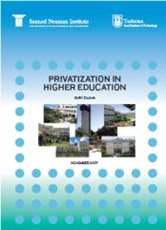 Privatization in Higher Education
