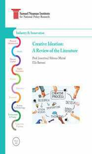 Creative Ideation: A Review of the Literature