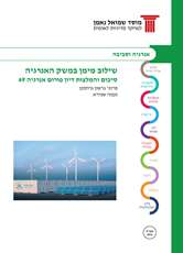 Energy Forum 49: Integrating hydrogen into the Israeli energy sector