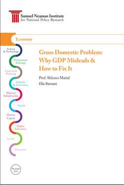 Gross Domestic Problem: Why GDP Misleads & How to Fix It