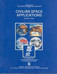Proceedings of the Second International Workshop on Civilian Space Applications