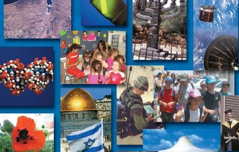 Conditions For The Prosperity Of The State Of Israel