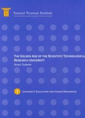 The Golden Age of Scientific Technological Research University