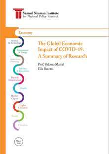 The Global Economic Impact of COVID-19:A Summary of Research